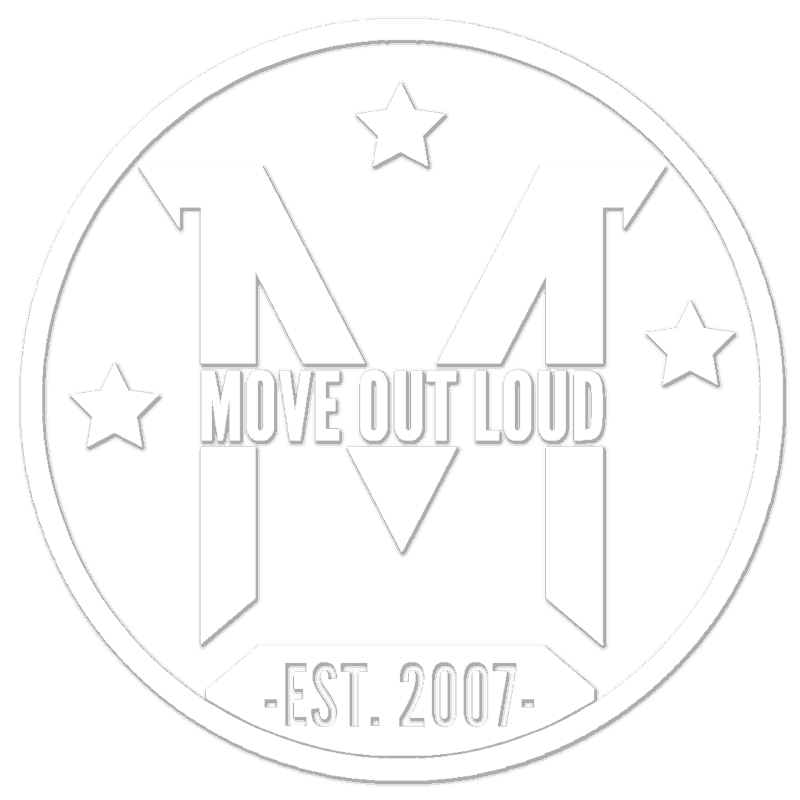 move out loud logo