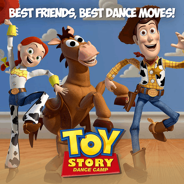 toy story summer camp move out loud
