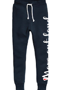 Black Joggers Toddler